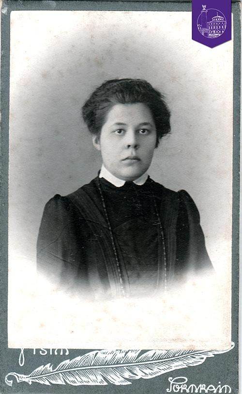Клавдия Александровна Некрасова